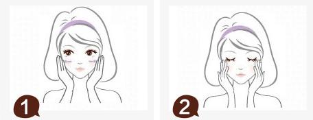 Cách sử dụng kem dưỡng trắng da mặt Medi White