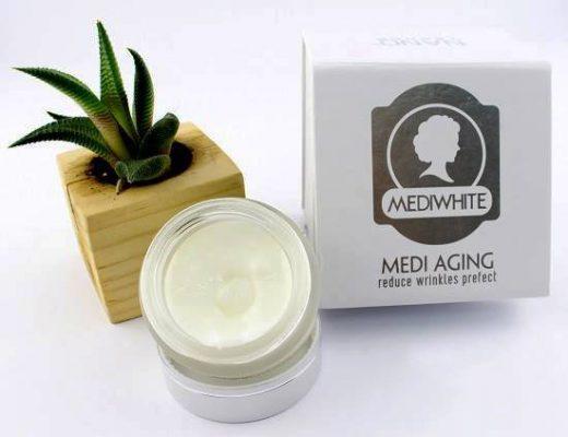 Kem chống lão hóa Medi White Aging