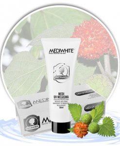 Kem chống nắng trị nám Medi White