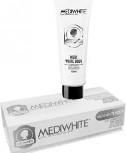 Kem dưỡng trắng da toàn thân Medi White Body