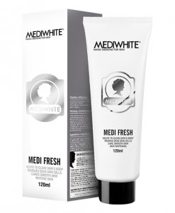 Kem tẩy tế bào chết Medi White Fresh